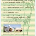 Domenica 17 Giugno LOTUS CAMP Energia per Corpo, Mente e Anima