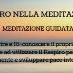 Il Respiro nella Meditazione